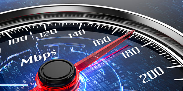 Demand for High-Speed Fibre is Growing